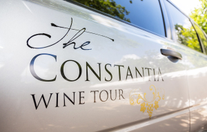 The Constantia Wine Tour transport