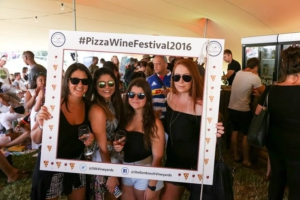 Wine Festivals in March 2017