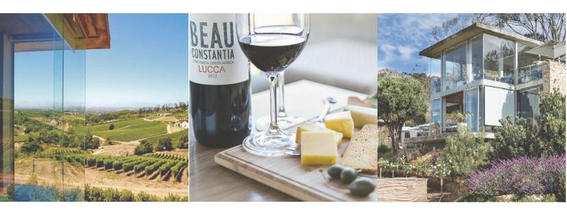beau constantia wine farm