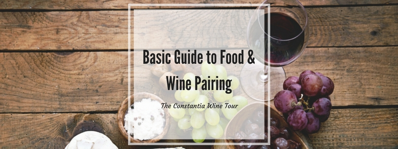 wine and food pairing