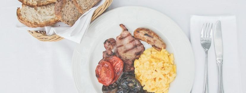 groot constantia breakfast