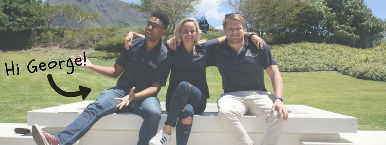 the constantia wine tour team