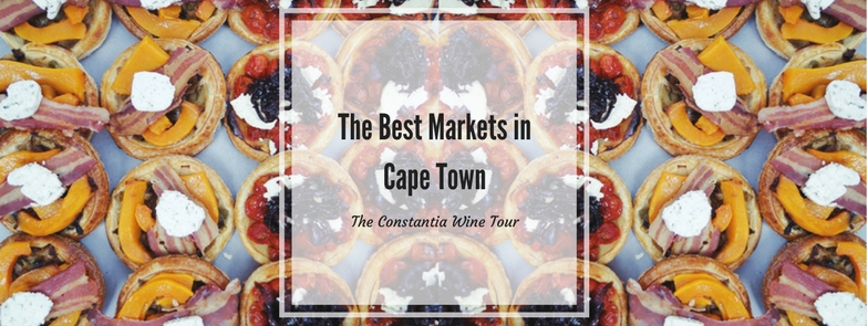 best markets