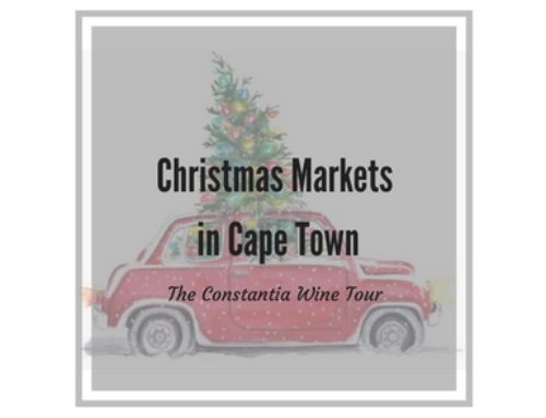Christmas Markets in Cape Town