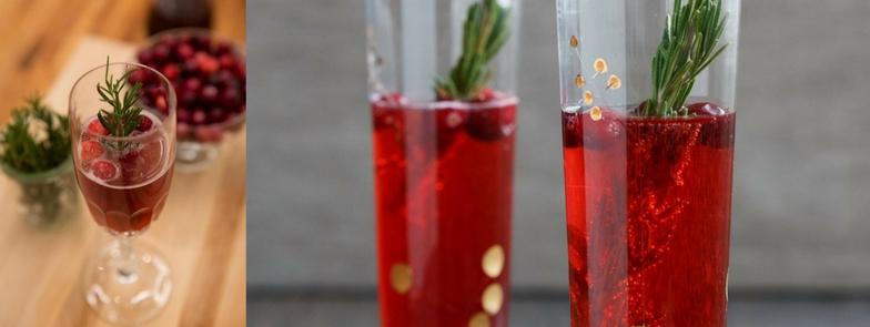 cranberry persecco