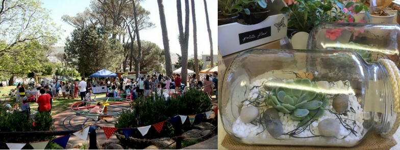 pinelands christmas market