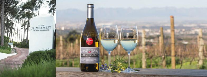 silvermist wine