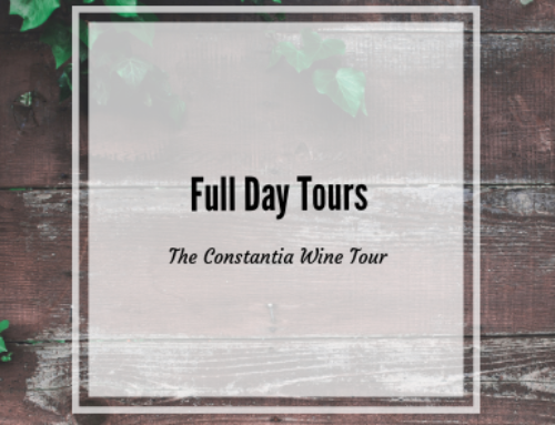 Private Full Day Tours