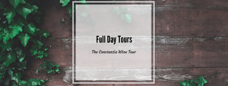 full day tours