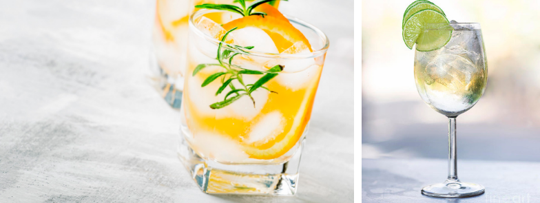 white port cocktail
