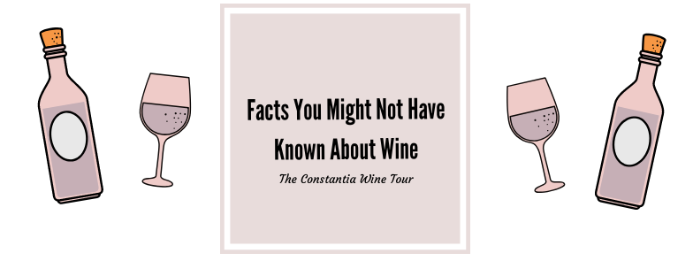Facts You Might Not Have Known About Wine!