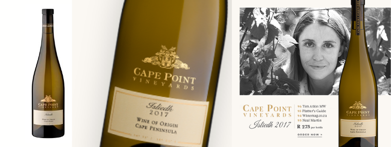 Cape Point Vineyards Isliedh
