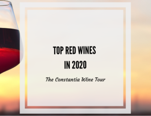 The Best Red Wines of 2020