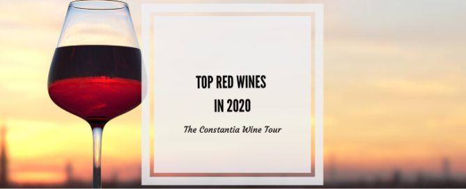 top red wines 2020